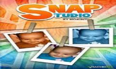 SnapStudio Photo Editor