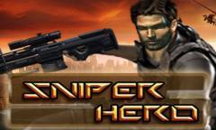 Sniper hero 3D