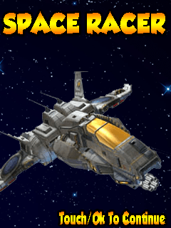 Space Racer Pro