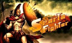 Sparta Fighter