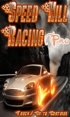 Speed Hill Racing Pro