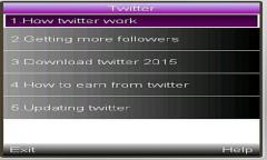 sponsored tweets 2