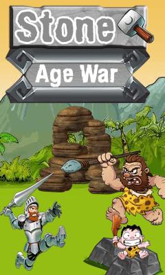 Stone Age War by SM