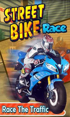 STREET BIKE Race
