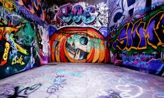 street graffiti wallpapers