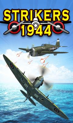 STRIKERS 1944
