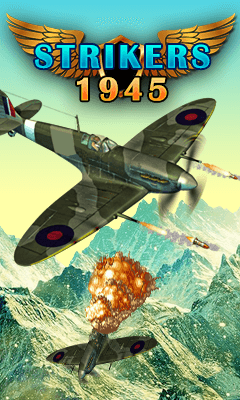 STRIKERS 1945 Free