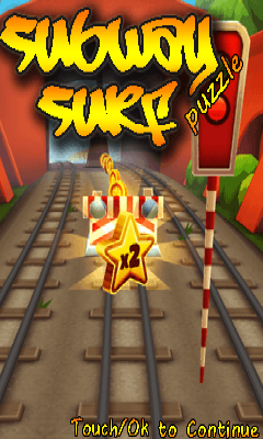 Subway Surf Free_