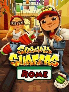 Subway Surfers Rome