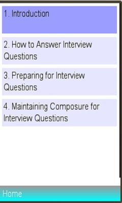 Successful Interview Guide