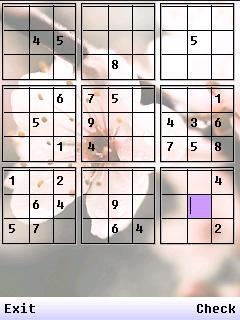 VVS Sudoku S60 Free