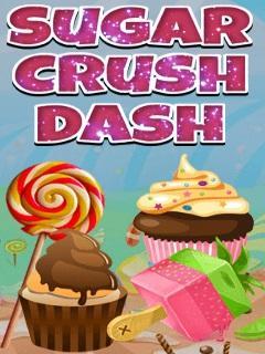 Sugar Crush Dash - Free