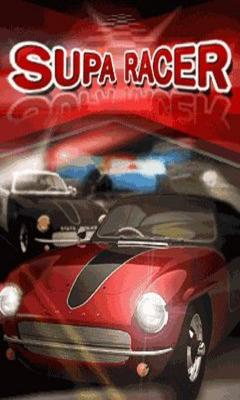 Supa Racer Pro