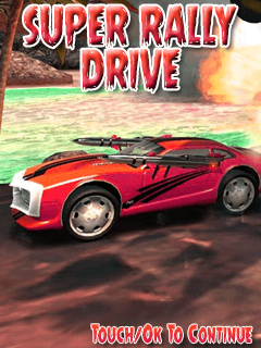 Super Rally Drive Free