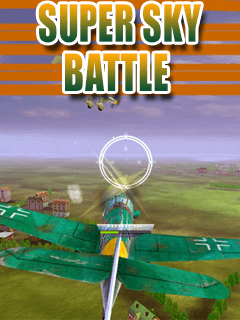 Super Sky Battle New