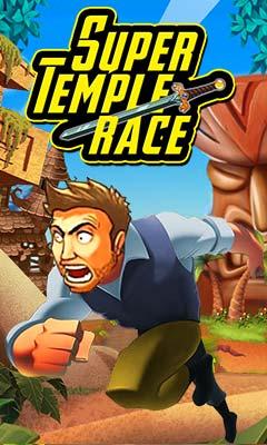 SUPER TEMPLE RACE