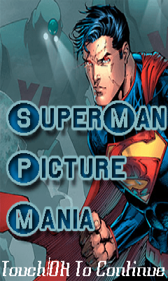 Superman Picture Mania