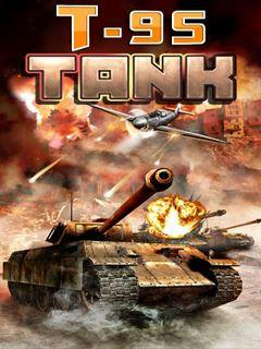 T-95 Tank