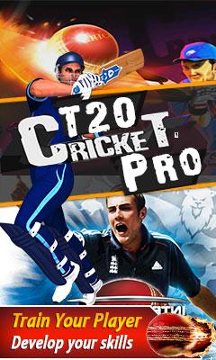 T20 CRICKET Pro