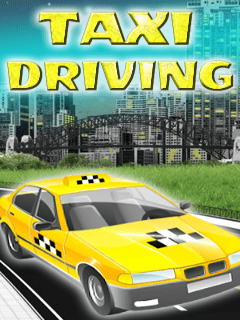 Taxi Driving - New