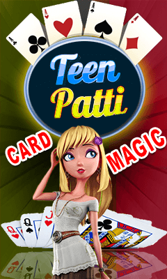 Teen Patti CARD MAGIC
