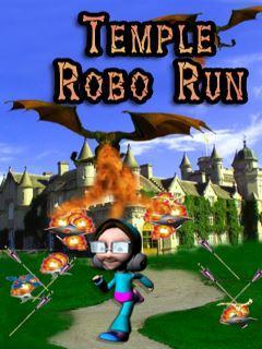 TEMPLE ROBO RUN