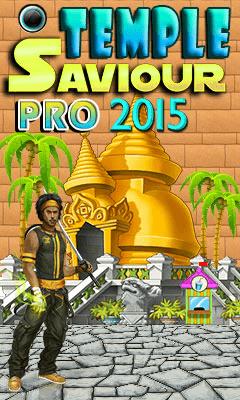 TEMPLE SAVIOUR PRO 2015