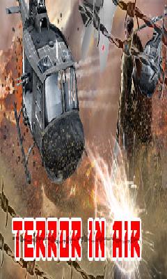 TERROR IN AIR