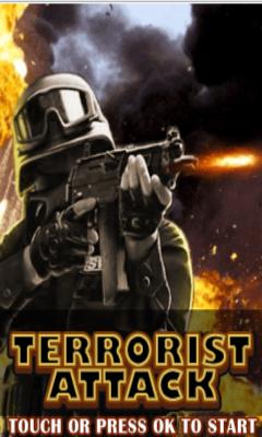 Terrorist Attack-free