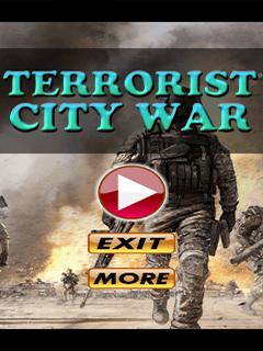 Terrorist City War