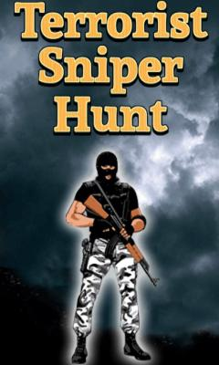 Terrorist Sniper Hunt