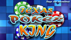 Texas Poker King