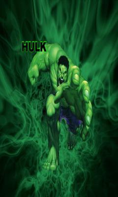 The Hulke