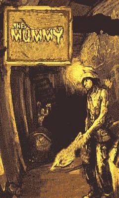The Mummy2