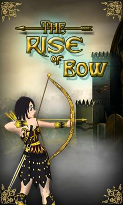 The Rise of Bow - Java