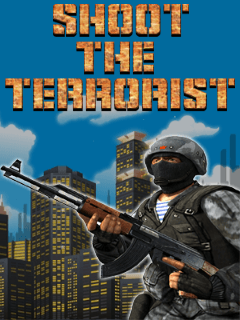 The Terrorist - Shooting Game
