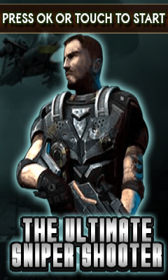 The Ultimate Sniper Shooter -free