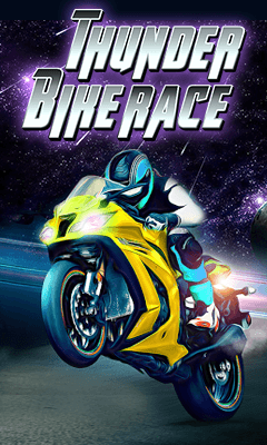 THUNDER BIKE RACE