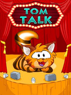TOM TALK Free