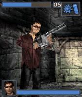 Tomb Raider Legend: Tokyo 3D