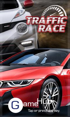 Traffic Race Game Free