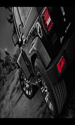Trendy Jeep Wrangler