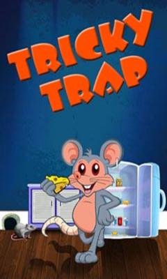 Tricky trap Game