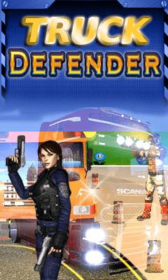 TRUCK DEFENDER