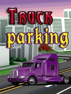 TRUCK parking Free