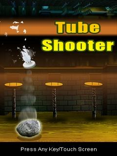 Tube Shooter