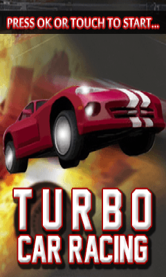Turbo Car Racing - Free