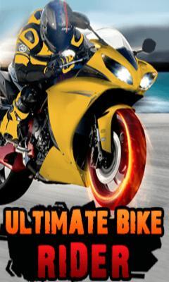 Ultimate Bike Rider - Free