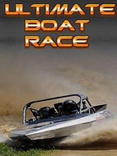 Ultimate Boat Race