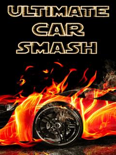 Ultimate Car Smash